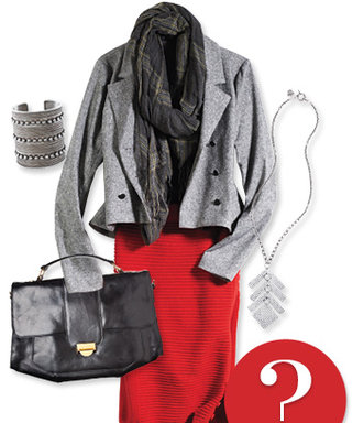 Play Our Instant Stylist Game: Winter Edition!