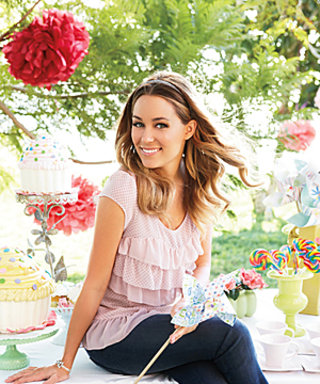 Lauren Conrad's New Spring Collection for Kohl's