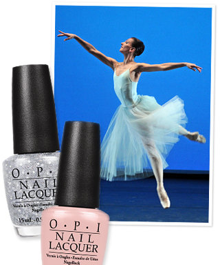 First Look: OPI's New York City Ballet Collection