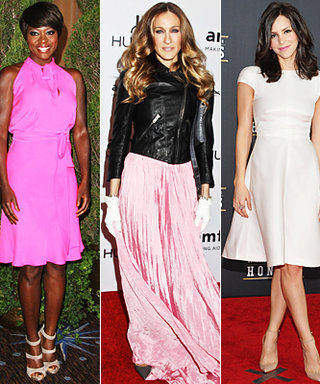 Top Looks of the Week: Vote for Your Favorite!