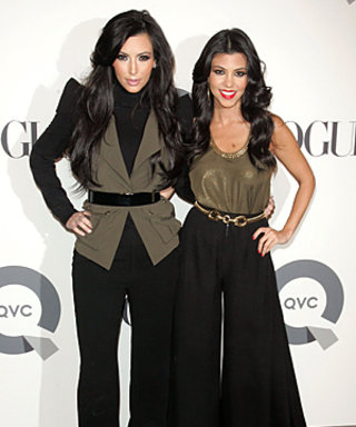 Kardashians, Alves, and More Launch New QVC Collections
