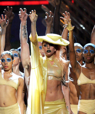 The Best Performance Outfits at the Grammys