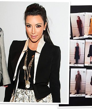 NY Fashion Week Day 4: Kim Kardashian, Alexander Wang and More!