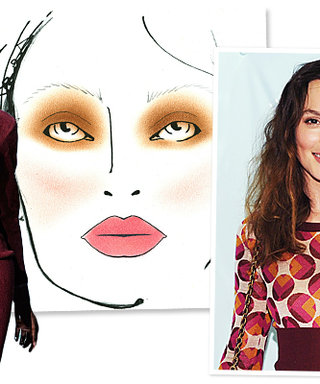 NY Fashion Week Day 6: Leighton Meester, Marc Jacobs and More!