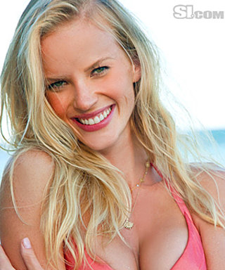 Sports Illustrated Swimsuit Issue Beauty Secrets