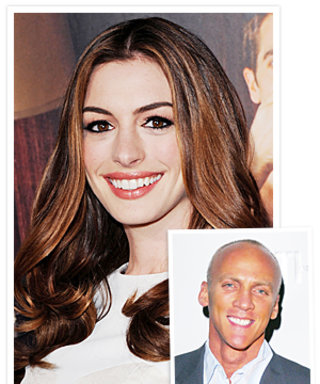 Anne Hathaway's Oscars Workout Routine