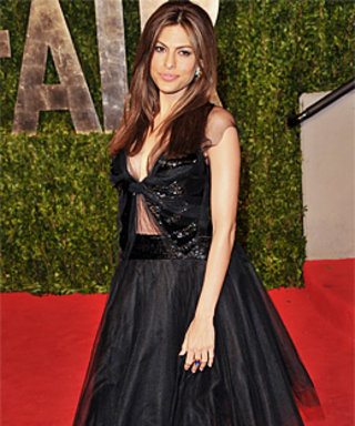 Eva Mendes' Tips for Looking Good in Pictures