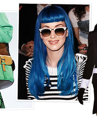 Paris Fashion Week: Katy Perry, Yves Saint Laurent, Chloé and More!