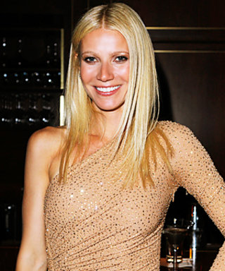 Gwyneth Paltrow Signs Record Deal; Returns to Glee