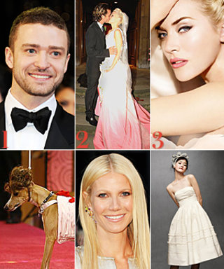 Justin Timberlake's Clothing Line Honored, Gwen Stefani's Museum Dress, and More!