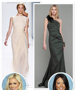 The Bachelor Spoilers: Emily and Chantal's Finale Dresses