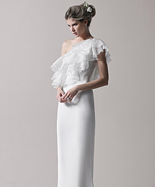 Shopbop Carries Wedding Dress Styles Now