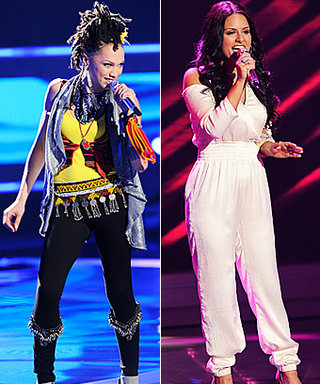 American Idol: The Top Female Contestants' Style Details!