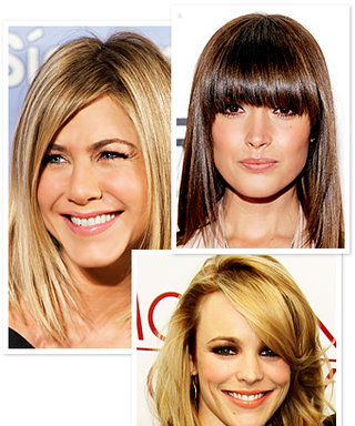 Sexy Spring Haircuts to Try Now!