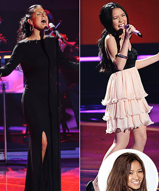 American Idol's Motown Episode: All the Outfit Details!