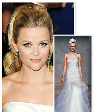 Is This Reese Witherspoon's Wedding Dress?