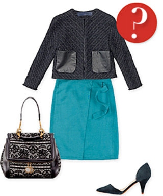 Play InStyle's Instant Stylist Game to Win a $250 Nordstrom Gift Card!