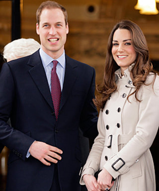 What Kate Middleton's Wedding Fruit Cake Really Means