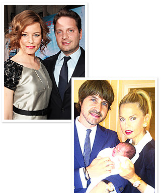 Hollywood Baby News: Elizabeth Banks' Baby Boy; Rachel Zoe's Baby Picture