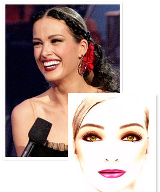 Dancing With the Stars Makeup Secrets: Get Petra and Kendra's Looks!