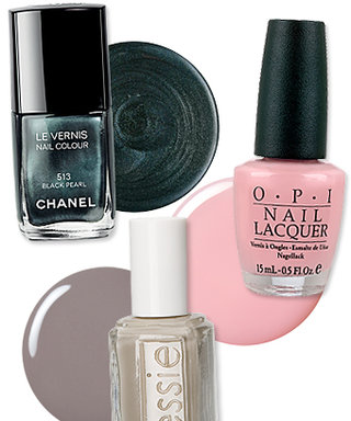 Win Free Nail Polish From InStyle Today!