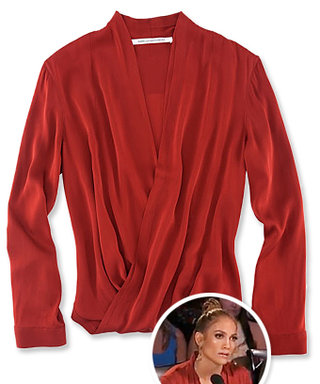 American Idol: Where to Find Jennifer Lopez's Top