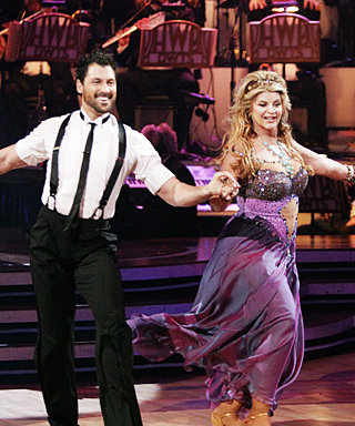 Dancing With the Stars: The Truth Behind Kirstie Alley's Shoe Mishap
