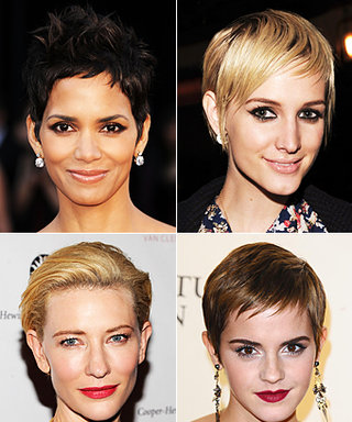 Pixie Cuts We Love: Our Top Ten