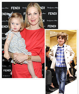 Fendi's New Kids' Collection!