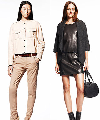 First Look: Gap's Fall 2011 Collection