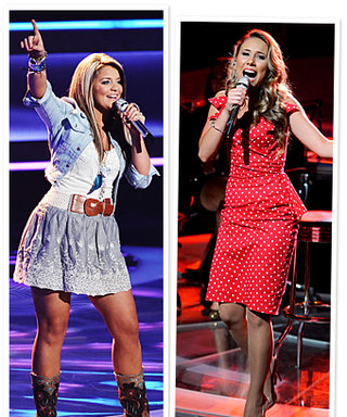 American Idol Style: Haley and Lauren for Top 7 Week!