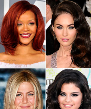 The Most Searched Hairstyles of 2011