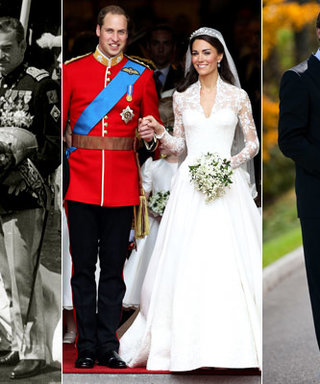 Kate Middleton's Wedding Dress: Lace Sleeves Like Grace Kelly and Ivanka Trump