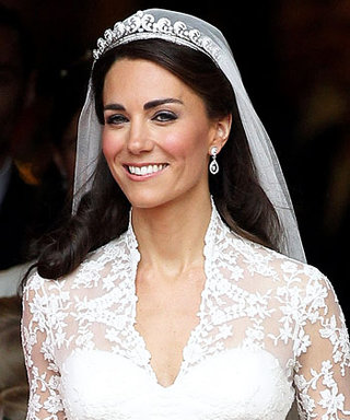 Kate Middleton's Wedding Day Hair and Makeup Details!