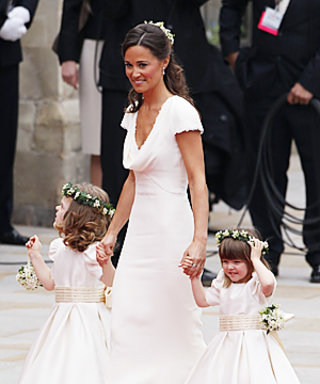 Royal Wedding Bridal Party: What Pippa Middleton and the Flower Girls Wore!