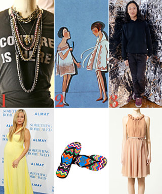 Juicy Couture Launches a Tumblr, Lanvin Plans a Children's Line and More!