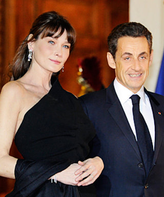 Baby News: French First Lady Carla-Bruni Sarkozy Is Pregnant