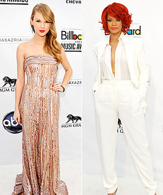 The Billboard Music Awards Red Carpet: See the Photos!