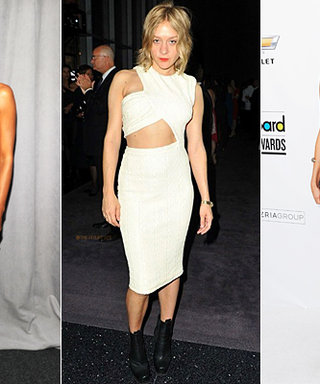 Red Carpet Trend: Sexy Cut-Outs