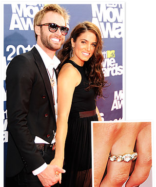 Twilight's Nikki Reed Engaged to American Idol's Paul McDonald
