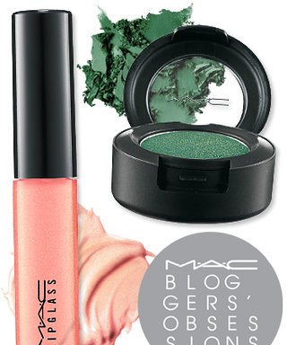 New! MAC's Beauty Blogger Makeup Collection