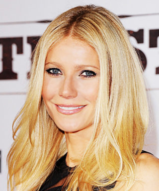 Gwyneth Paltrow Joins Facebook and Twitter!