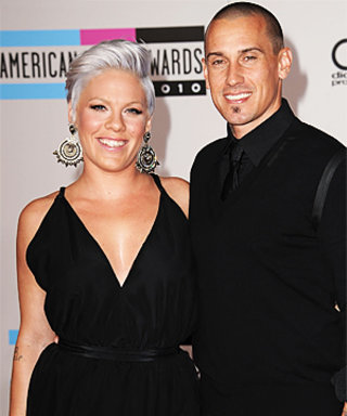 Pink Welcomes Baby Girl Willow Sage Hart