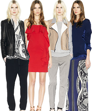 See DKNY's 2012 Resort Collection!