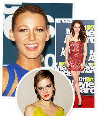 13 Fun Facts About MTV Movie Awards Fashion!