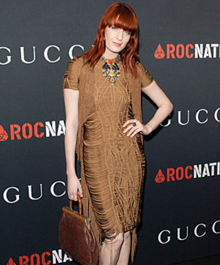 Florence Welch to Star in Gucci's New Campaign!