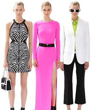 Michael Kors' New Resort Collection: See the Photos!
