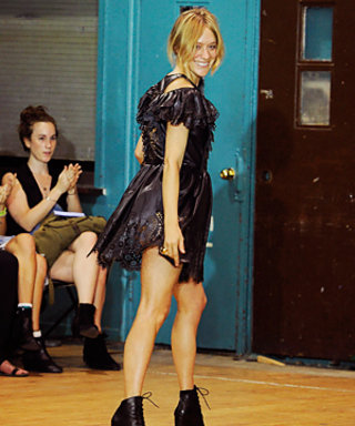 Chloë Sevigny for Opening Ceremony Resort 2012: See the Photos!