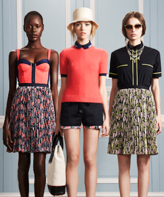 Jason Wu's New Resort Collection: See the Photos!