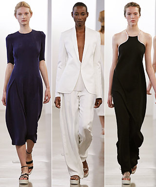 See the Complete Calvin Klein Resort Collection!
